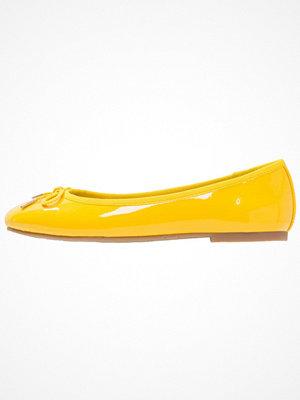 Tamaris Ballerinas yellow
