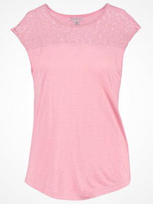 Anna Field Tshirt med tryck blush