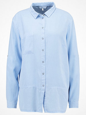 Nümph EYFINNA Skjorta cashmere blue