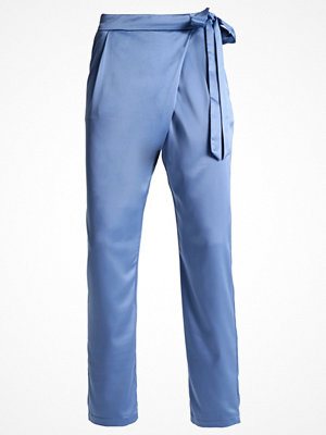 mint&berry Tygbyxor coronet blue