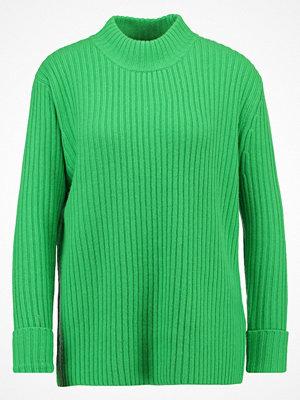 Topshop BOUTIQUE Stickad tröja green