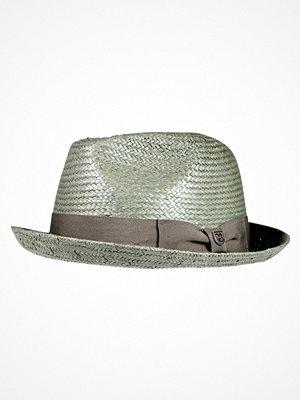 Hattar - Brixton CASTOR Hatt grey