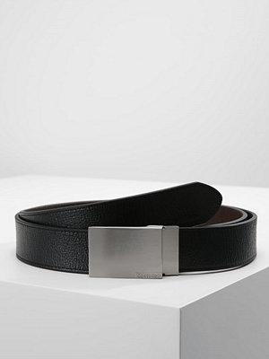 Bälten & skärp - Calvin Klein ELI Skärp black