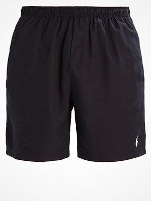 Sportkläder - Polo Sport Ralph Lauren Träningsshorts black