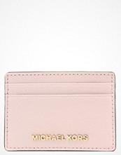 Plånböcker - MICHAEL Michael Kors JET SET TRAVEL  Plånbok soft pink
