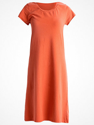 American Vintage ENASTATE Jerseyklänning rouille vintage