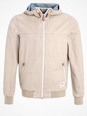 Jackor - Tom Tailor Denim Tunn jacka quarry beige