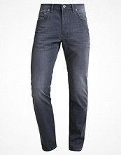 Jeans - Bugatti MADRID Jeans straight leg grey