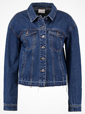Vero Moda VMMARS Jeansjacka medium blue denim