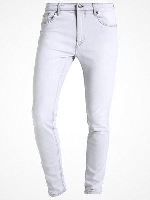 Jeans - KIOMI Jeans Skinny Fit grey denim