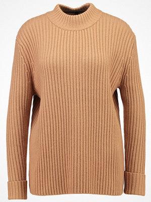 Topshop BOUTIQUE Stickad tröja brown