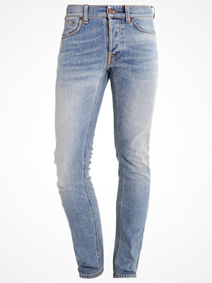 Jeans - Nudie Jeans TILTED TOR Jeans slim fit authentic contrast