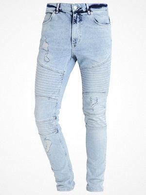 Jeans - Brooklyn's Own by Rocawear Jeans slim fit blue denim