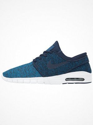 Nike Sb STEFAN JANOSKI MAX Sneakers industrial blue/obsidian/photo blue