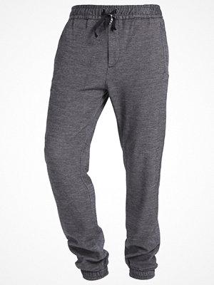 Sportkläder - Calvin Klein PARAN Träningsbyxor grey