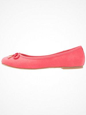 Tamaris Ballerinas coral