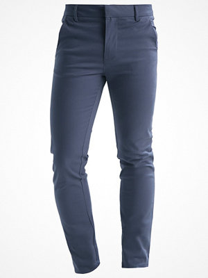 New Look Chinos indigo