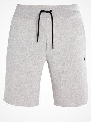 Sportkläder - Polo Sport Ralph Lauren Träningsshorts spring heather