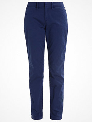 Q/S designed by Chinos navy blue