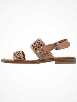 Anna Field Sandaler & sandaletter taupe