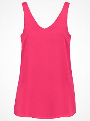 Wallis V NECK CAMI Blus pink