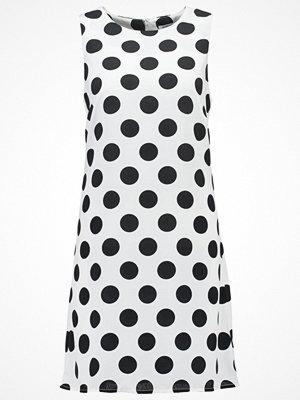 Glamorous Tall SHIFT Sommarklänning white/black