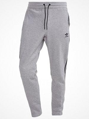 Sportkläder - Adidas Originals Träningsbyxor mottled grey