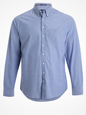 Gant REGULAR FIT Skjorta yale blue