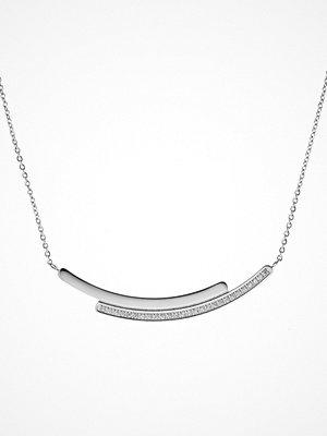 Smycken - Tamaris ALENA Halsband silvercoloured