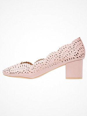Pumps & klackskor - Dorothy Perkins DEMI Pumps pink