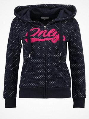 Only Petite ONLAWESOME FINLEY  Sweatshirt night sky
