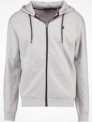 Street & luvtröjor - Polo Sport Ralph Lauren Sweatshirt spring heather