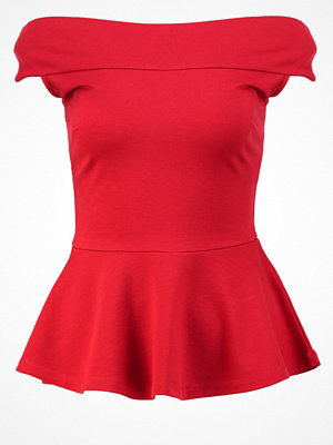 mint&berry Tshirt med tryck rio red
