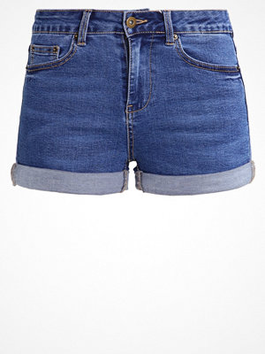 Even&Odd Jeansshorts blue denim