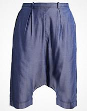 And Less LEKER MEER Tygbyxor blue