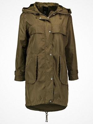 New Look STONEBRIDGE Parkas dark khaki