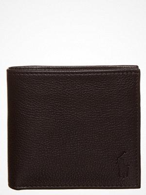 Polo Ralph Lauren BILLFOLD Plånbok brown