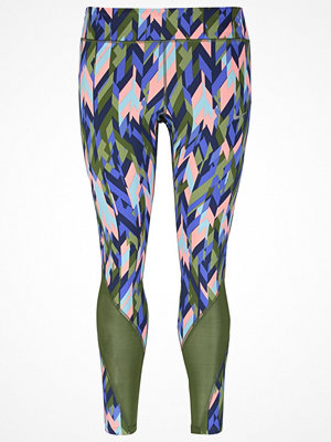 Sportkläder - Nike Performance EPIC LUX Tights legion green/legion green