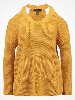 New Look Petite Stickad tröja yellow