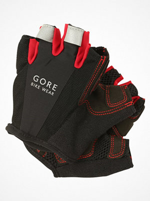 Handskar & vantar - Gore Bike Wear OXYGEN Fingervantar black