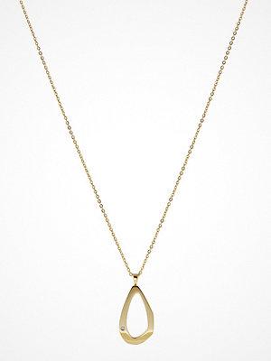 Smycken - Tamaris CECILIA Halsband goldcoloured