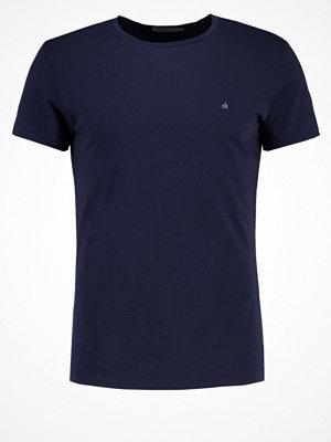Calvin Klein Jeans BRON Tshirt bas night sky