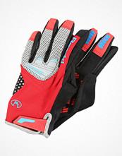 Handskar & vantar - Roeckl Sports MIDLAND Fingervantar red