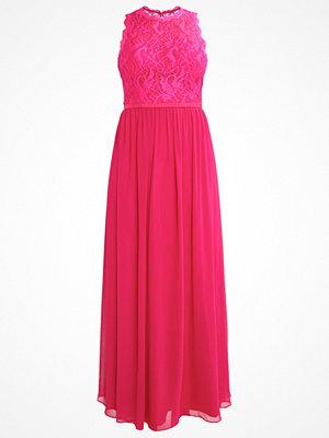 Laona Festklänning hot pink