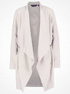 Dorothy Perkins Kort kappa / rock dove grey