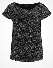Wemoto MELVIN Blus black/white