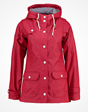 Derbe PENINSULA FISCHER Parkas red/blue