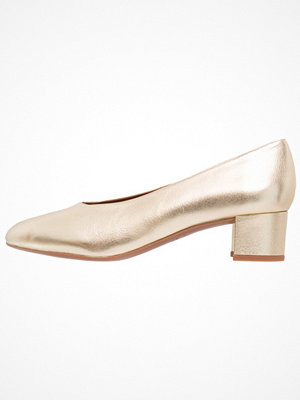 Pumps & klackskor - Topshop JURY  Pumps gold