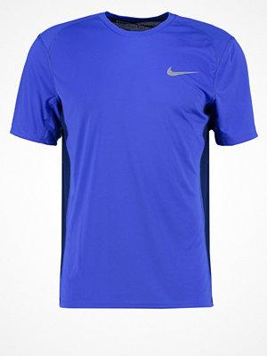 Sportkläder - Nike Performance MILER  Tshirt med tryck paramount blue/binary blue