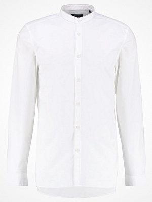 Skjortor - Calvin Klein WINSTON SLIM FIT  Skjorta white